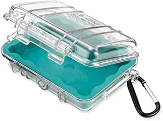 product image for Pelican 1020 Micro Case (Blue/Clear)