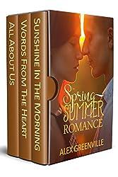 Spring-Summer Romance: Contemporary Romance Collection