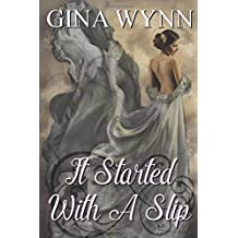 It Started With a Slip: Time Travel Romance