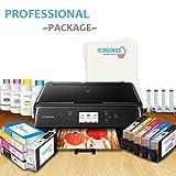 Icinginks Professional Printer System - Edible