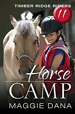 book cover of Horse Camp