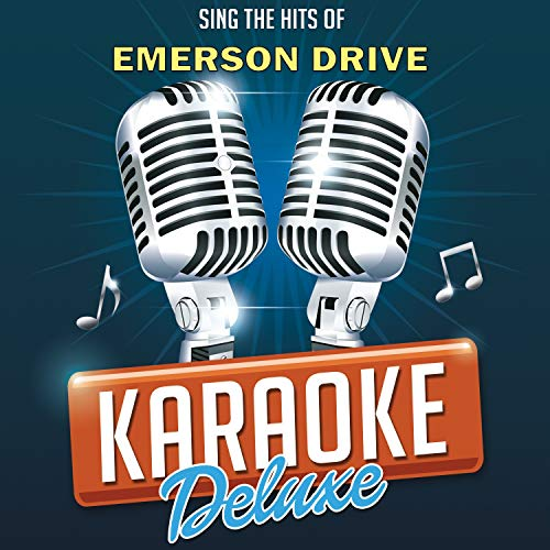 Moments (Originally Performed By Emerson Drive) [Karaoke Version] ()