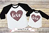 Mommy and Me Shirts, Valentines Shirts, Valentines Day, Love Shirts
