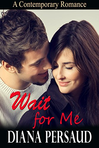 Wait for Me by [Persaud, Diana]