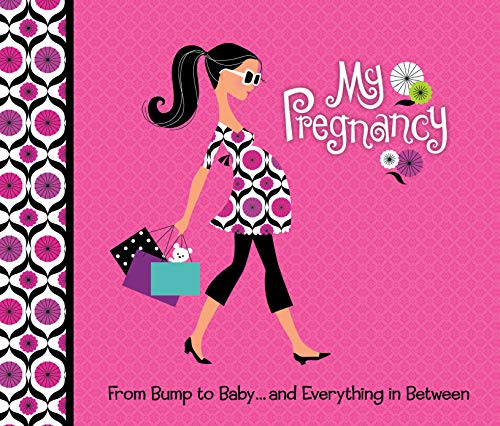 My Pregnancy from Bump to Baby and Everything in Between
