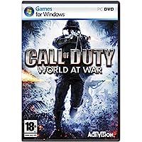 Call Of Duty:World At War - Standard Edition