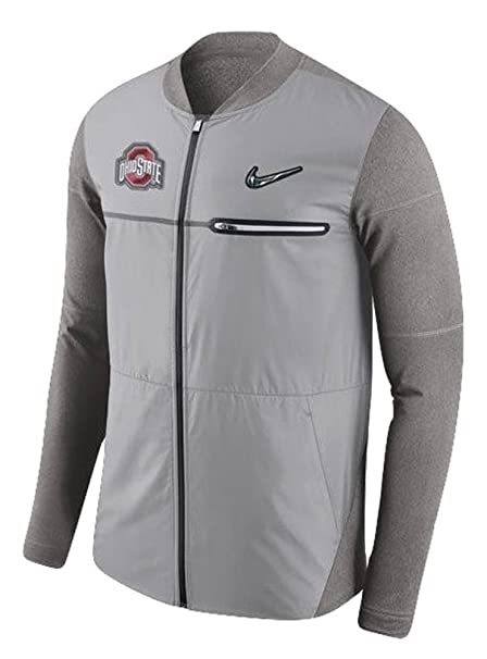 99c4dd7605c Image Unavailable. Image not available for. Color: NIKE Men's Ohio State  University Buckeyes Football ...