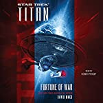 Titan: Fortune of War | David Mack