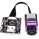 Goolsky Mini FPV HD 1080P Camera DVR Digital Video Recorder 1/2.5 Inch CMOS 130° for RC Quadcopter Drone