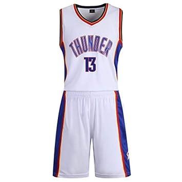 Camiseta de Baloncesto de la NBA de Baloncesto for Hombre Chaleco ...