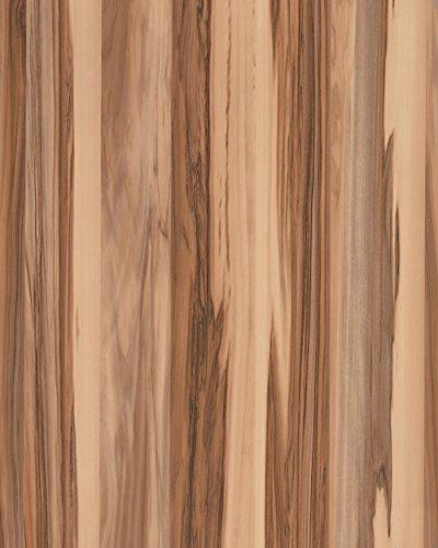 DC Fix 346-0585 Stripe Walnut Adhesive Film, - Wood Veneer Fix
