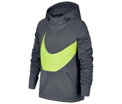1dece63eac3e Nike Kids Therma Pullover Training Hoodie (Little Kids Big Kids) (Medium