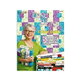 Fabric Cafe Easy Peasy 3-Yard Quilts Bk 3
