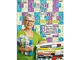 Fabric Cafe Easy Peasy 3-Yard Quilts Bk 3 (FBC031740)