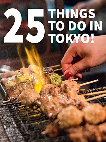25 Things To Do In Tokyo! - Shopping Wien