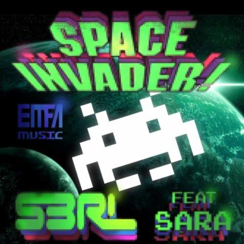 Space Invader (feat. Sara) [Ex...