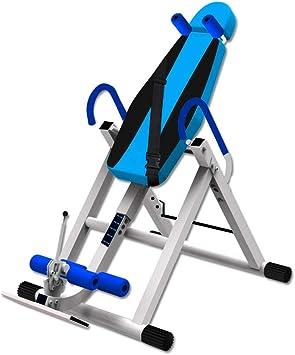 Amazon.com: BF-DCGUN Banco de ejercicios de alineación ...