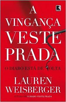 Book Vinganca Veste Prada - O Diabo Esta de Volta (Em Portugues do Brasil)