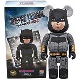 Medicom Justice League: Batman 400% Bearbrick Figure