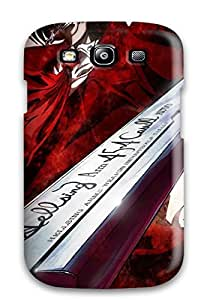 Michael Formella Lloyd's Shop Durable Protector Case Cover With Free Anime Hot Design For Galaxy S3