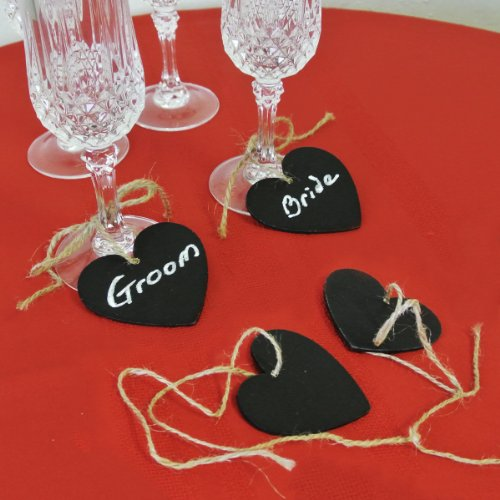 ... Wedding Gift Tags Party Favors Storage Labeling Tags, Rectangle, Set