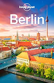 Lonely Planet Berlin Travel Guide ebook