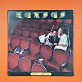 KANSAS Two For The Show PZ2 35660 Sterling Dbl LP Vinyl VG++ Cover VG+ GF Sleeve