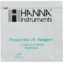 Hanna Instruments HI 713-25 Reagents Phosphate for HI 713 Checker HC (Pack of 25)