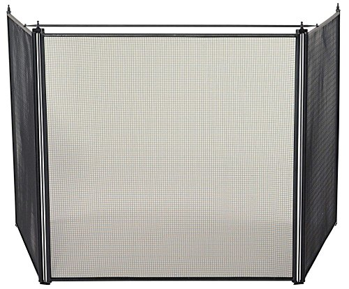 Uniflame 3 Fold Oversize Stove Screen