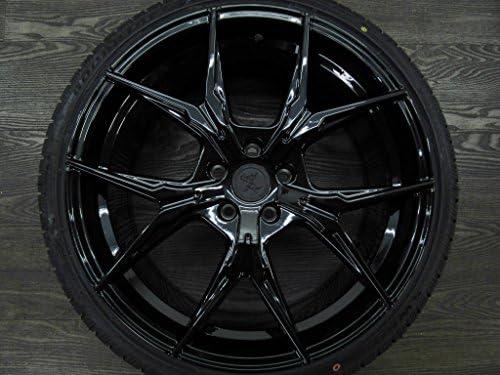 CHRYSLER PT CRUISER SEBRING JR 19/pollici cerchioni in alluminio Winter ruote kt19/Goodride NEU