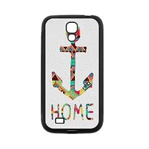 lintao diy Custom Anchor Back Cover Case for SamSung Galaxy S4 I9500 JNS4-579