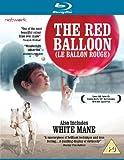 The Red Balloon (Le Ballon Rouge) / White Mane [Blu-Ray Set]