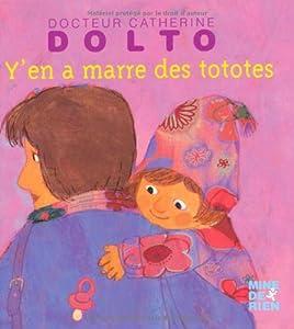 """Afficher """"Y'en a marre des tototes"""""""