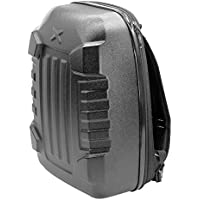 Rantow Transport Hard Shell Backpack for Parrot Bebop 2 FPV Drone Back Pack Protective Carry Case Rucksack
