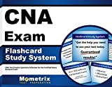 CNA Exam Flashcard Study System: CNA Test Practice Questions & Review for the Certified Nurse Assistant Exam (Cards)