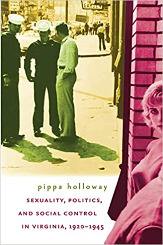 A new politics of sexuality