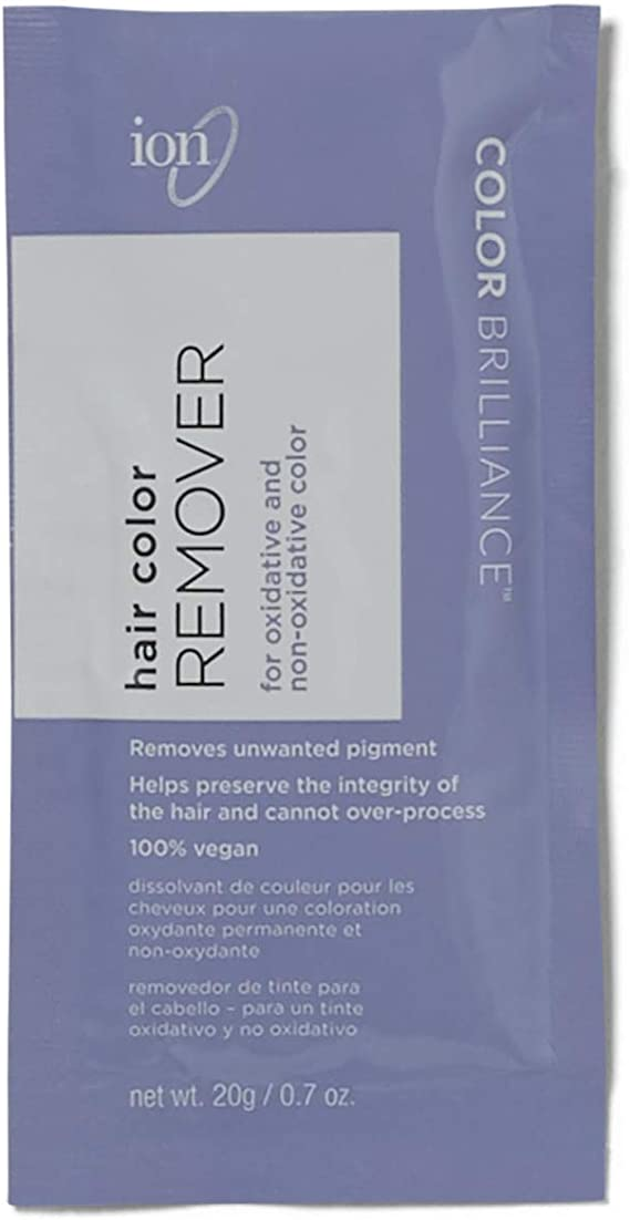 Hair Color Remover by Ion