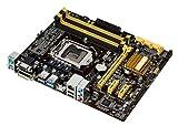 ASUS Micro ATX DDR3 1600 LGA 1150 Motherboard B85M-G R2.0