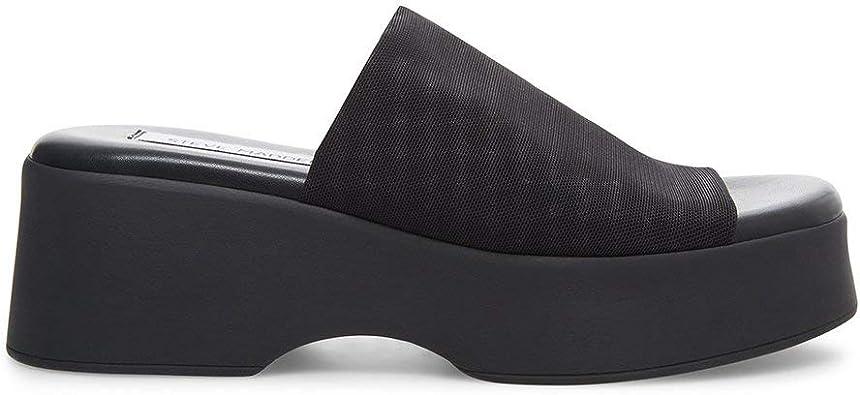 Steve Madden Women''s Slinky30 Sandal