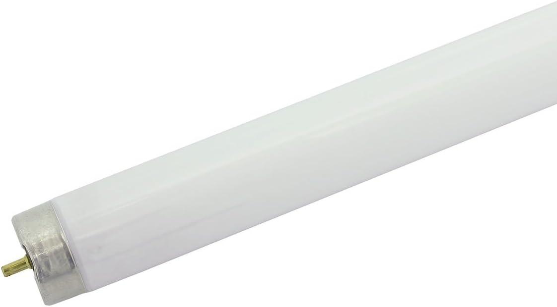 28 Length Sylvania 23028 F18T8//CW//K//28-17 Watt T8 Cool White Fluorescent Appliance Light Bulb
