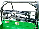 2017 Polaris Ranger 500/570 (Midsize) Power-Ride Gun Rack by Great Day UVPR900