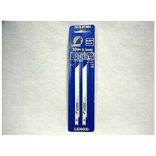 3/8' Jigsaw Blade (Lenox 20322-318J 3