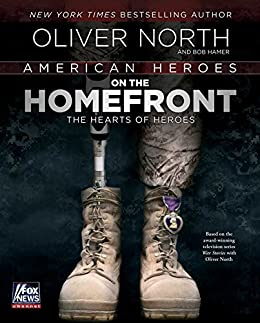 Amazon.com: American Heroes: On the Homefront eBook