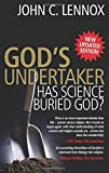 God's Undertaker: Has Science Buried God?