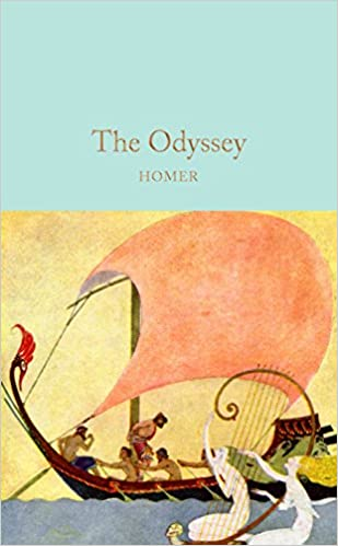 Download PDF The Odyssey
