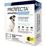 Provecta 4 MONTH Advanced for Medium Dogs (1120 lbs)
