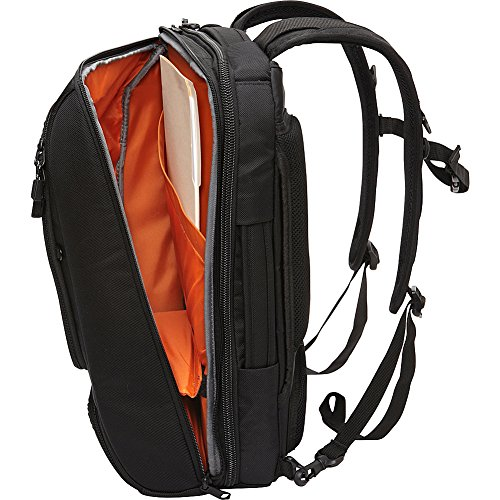 Amazon.com: eBags Professional Slim Laptop Backpack (Brushed ...