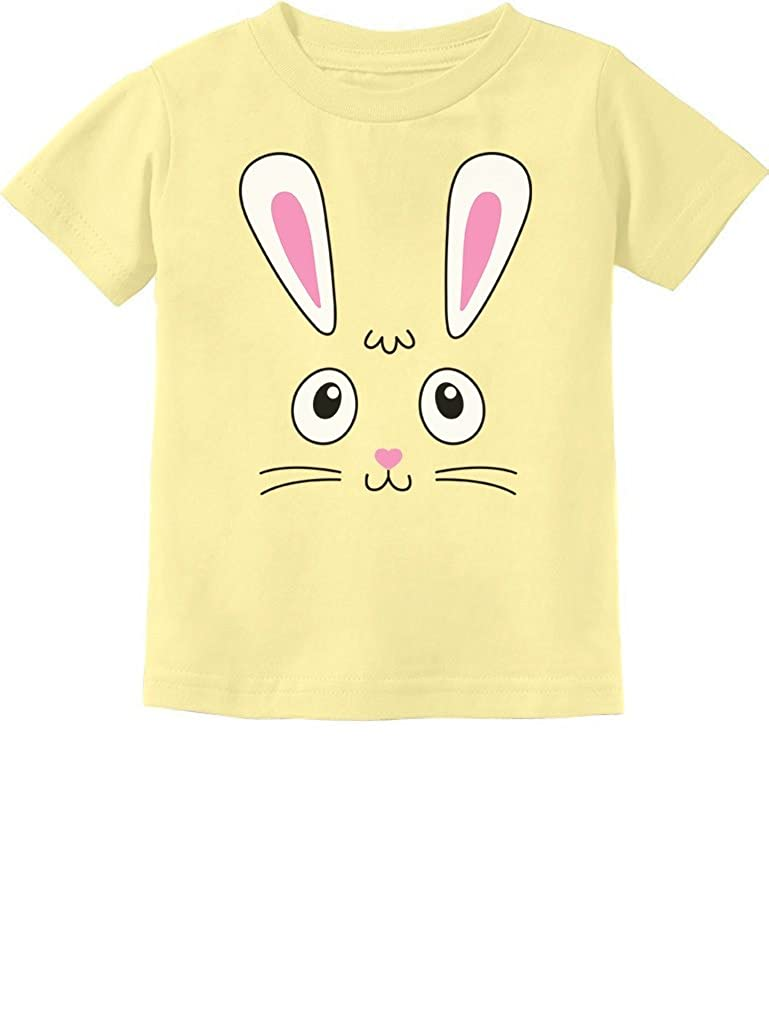 Little Easter Bunny Face Holiday Baby Boy//Girl Cute Infant Kids T-Shirt