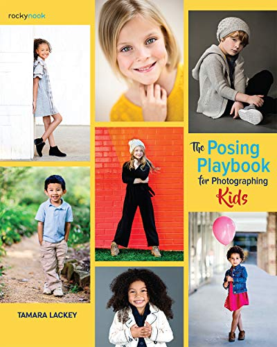 Anyone who has photographed children knows: kids don't really do posing. But, as the photographer, it's your job and your responsibility to deliver lasting, impactful images where kids look great. More importantly, the goal is to create photographs o...