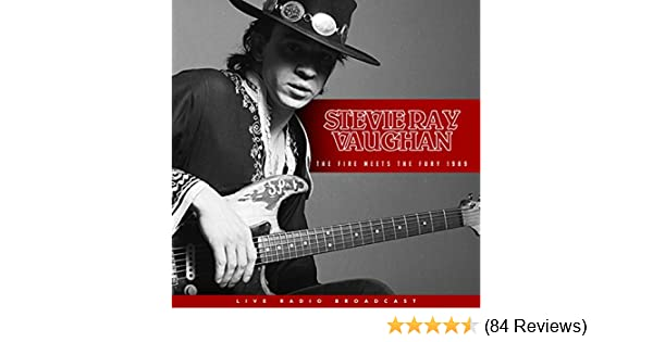 79312622b85 The Fire Meets The Fury (Live) by Stevie Ray Vaughan on Amazon Music -  Amazon.com